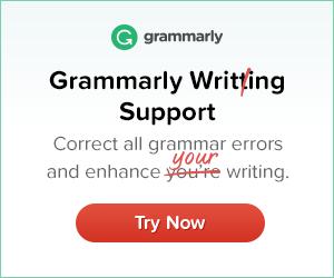 Try Grammarly
